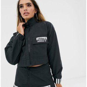 Adidas Cropped RYV Jacket